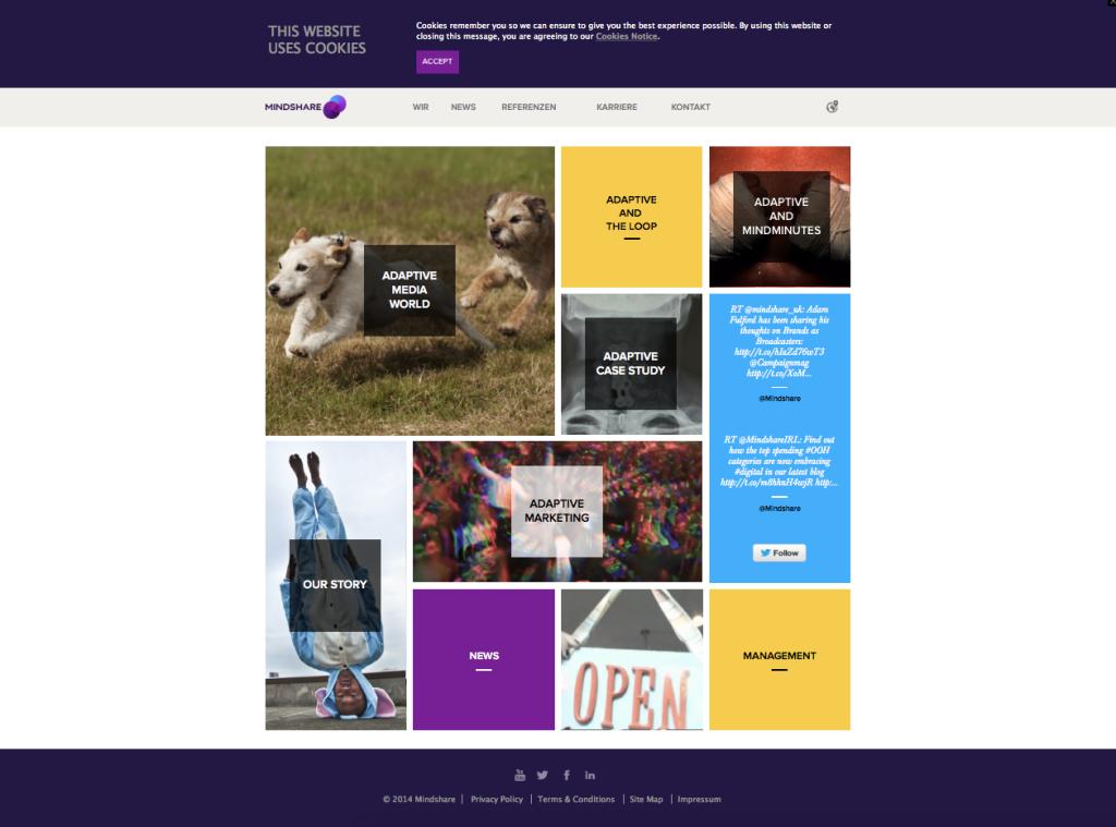 Mindshare_Website